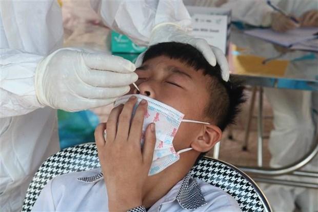 Trưa 6/6: Việt Nam thêm 102 ca mắc mới, hầu hết đều đã cách ly