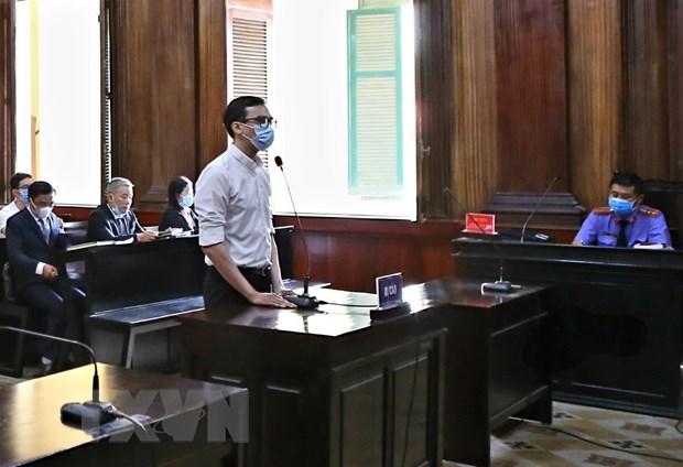 Tuyên phạt 2 năm tù treo với nam tiếp viên làm lây lan dịch COVID-19