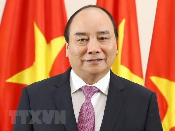 Tiểu sử tóm tắt của Chủ tịch nước CHXHCN Việt Nam Nguyễn Xuân Phúc