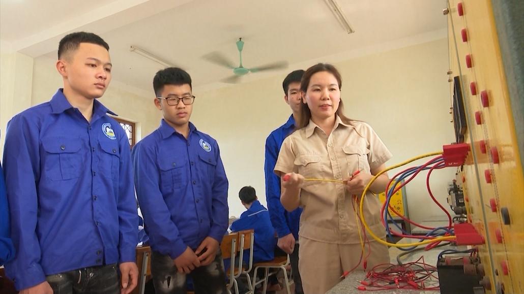 Mô hình 9+: Giải pháp cho phát triển giáo dục nghề nghiệp