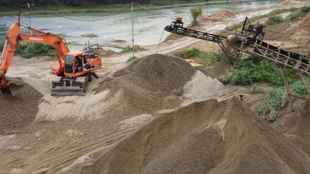 Thị xã Phổ Yên: Xiết chặt quản lý khai thác khoáng sản