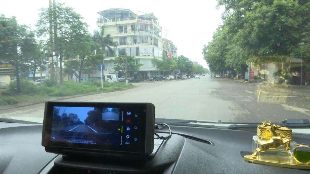 Từ 2/7/2021 phương tiện kinh doanh vận tải không lắp camera giám sát sẽ bị phạt