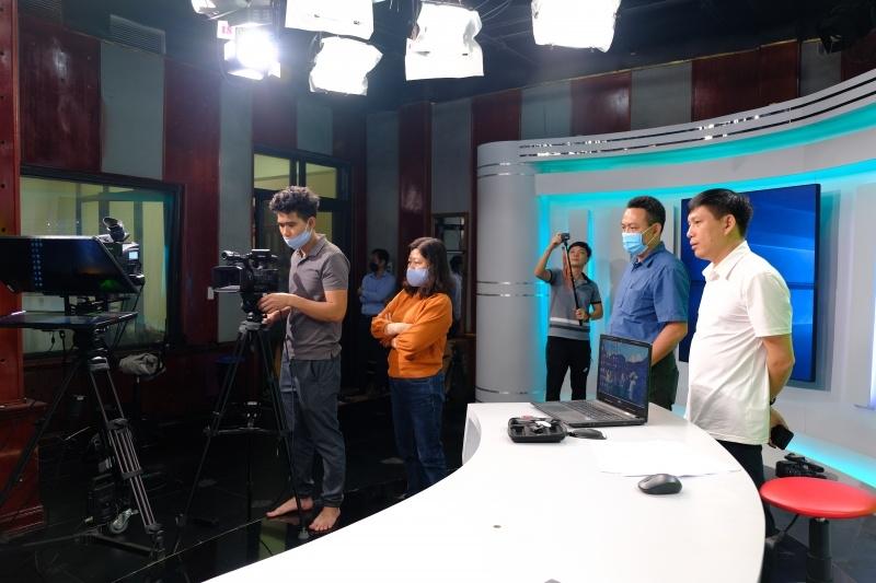 """Fanpage """"TNTV - Đài Phát thanh & Truyền hình Thái Nguyên"""" - Thông tin chính xác, tương tác tức thì"""