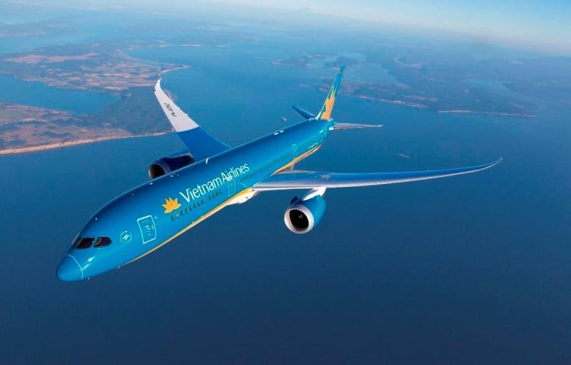 Vietnam Airlines đồng hành cùng liên minh kích cầu du lịch nội địa
