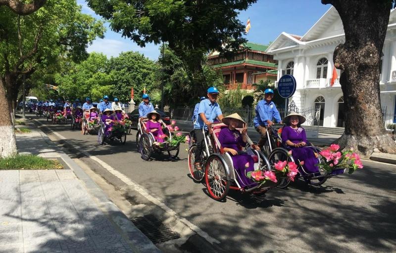 Thừa Thiên-Huế kích cầu du lịch bằng chất lượng dịch vụ