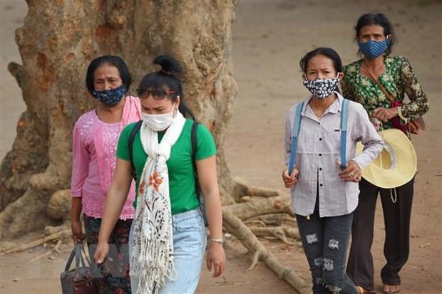 Campuchia nêu điều kiện nếu người dân muốn đi du lịch Thái Lan