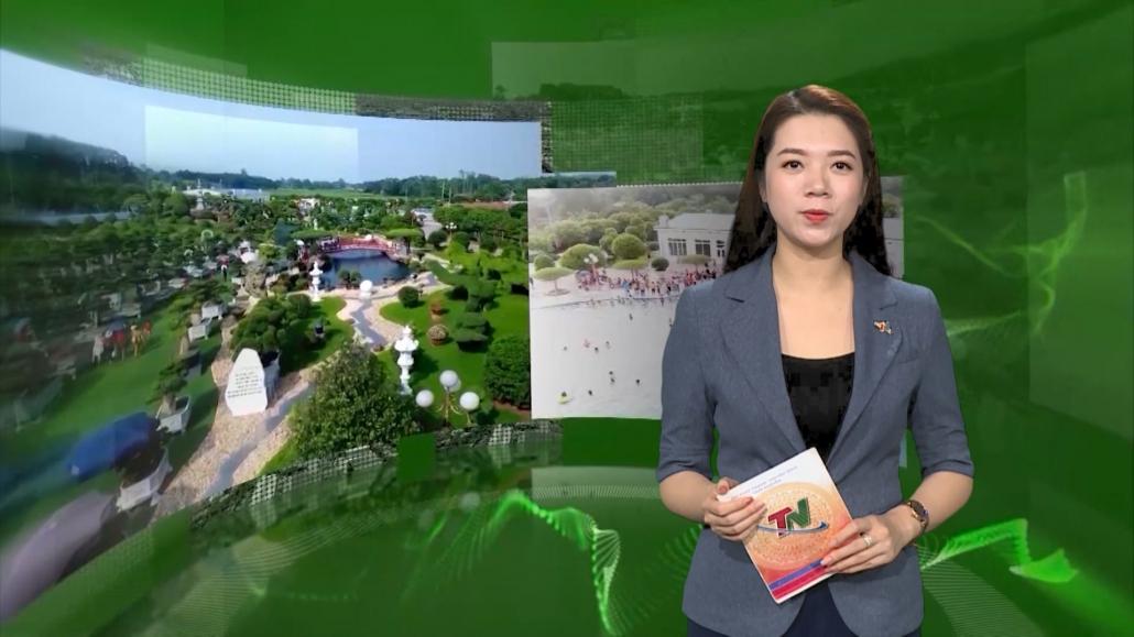 Truyền hình Sông Công ngày 03/11/2020