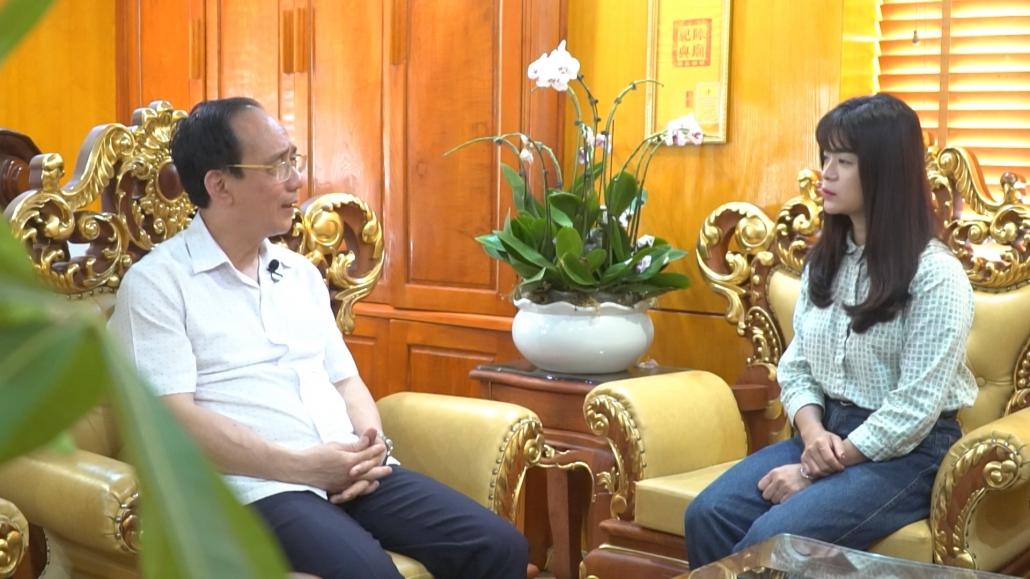 Phát triển du lịch bền vững ở Thái Nguyên